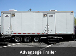 Advantage Trailer