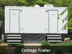 Cottage Trailer