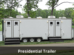 Presidential Trailer