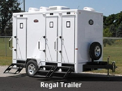 Regal Trailer